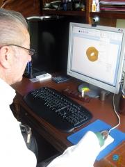 Diseñando las gomas para mis prótesis