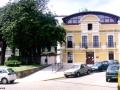 Biblioteca Municipal, en Candás, Carreño
