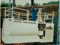 hidrosembradora IV