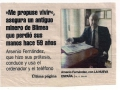 Reportaje de La Nueva España III