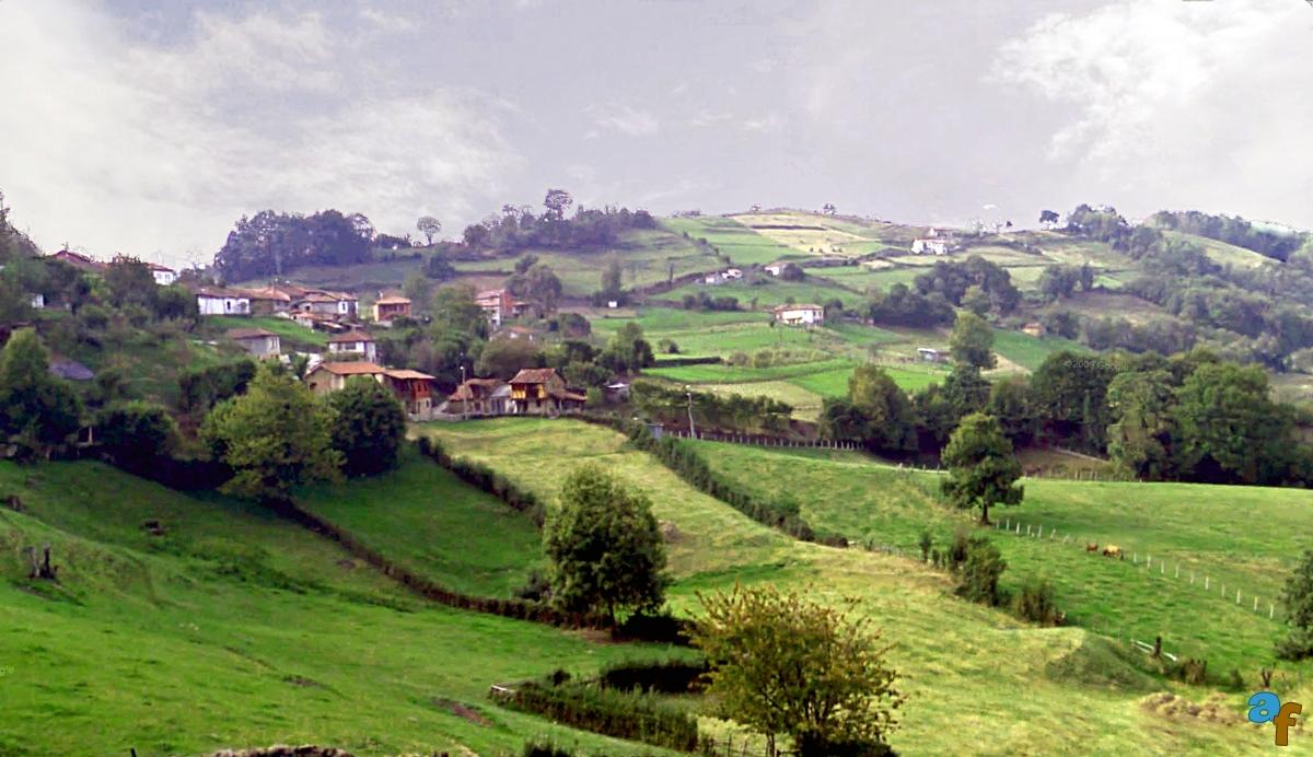 Vista de La Bobia II