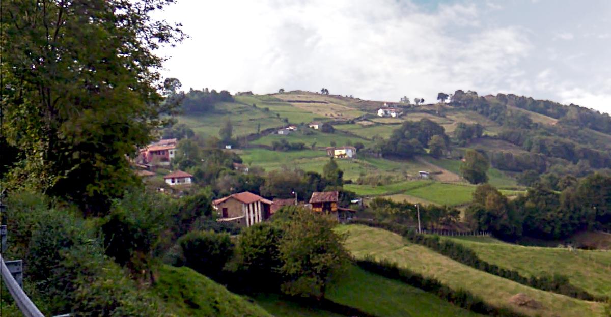 Vista de La Bobia V